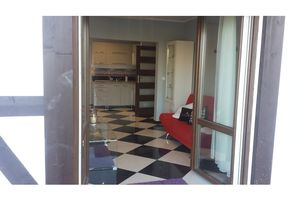 Apartament-studio ROWY