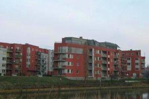 Apartament w Gdańsku przy Motławie