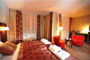 Apartament w Hotelu 4* Diva Spa