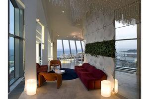 Luksusowy Apartament w Sea Towers w Gdyni do 4 osób. Okazyjna cena