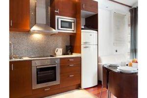 Piękne mieszkanie blisko centrum Barcelony