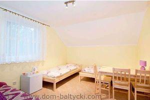 Dom Bałtycki