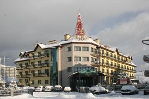Hotel Klimek SPA****
