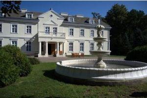 Ośrodek Konferencyjno-Wypoczynkowy Pałac Morski w Gąskach koło Mielna