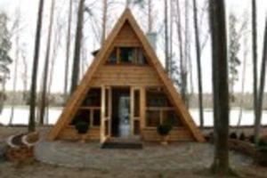 Leśna Chata ośrodek wypoczynkowy i rehabilitacyjny