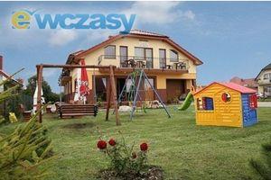AGNIESZKA - Pokoje Gościnne