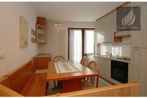 Tani apartament w Predazzo od 77euro/osoba/tydzień