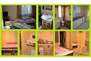 ::BIESZCZADY:: pokoje i nowe domki 2014 !!