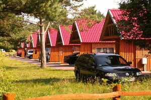 Camping OLAND