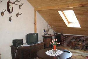 Pokoje gościnne pod 13