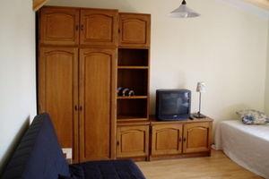 Słoneczny apartament w Świnoujściu